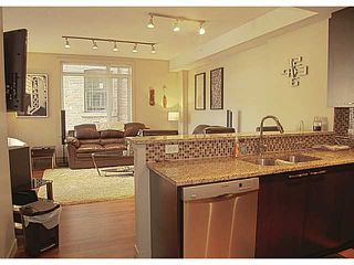 Photo 4: 207 333 22 Avenue SW in CALGARY: Mission Condo for sale (Calgary)  : MLS®# C3628832