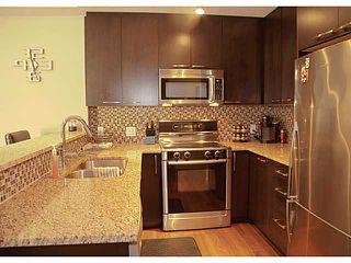 Photo 3: 207 333 22 Avenue SW in CALGARY: Mission Condo for sale (Calgary)  : MLS®# C3628832