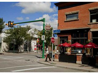 Photo 20: 207 333 22 Avenue SW in CALGARY: Mission Condo for sale (Calgary)  : MLS®# C3628832