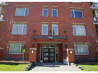 Photo 1: 207 333 22 Avenue SW in CALGARY: Mission Condo for sale (Calgary)  : MLS®# C3628832