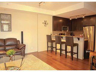 Photo 7: 207 333 22 Avenue SW in CALGARY: Mission Condo for sale (Calgary)  : MLS®# C3628832