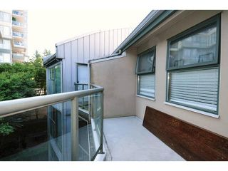 "Photo 17: 414 260 NEWPORT Drive in Port Moody: North Shore Pt Moody Condo for sale in ""THE MCNAIR"" : MLS®# V1078389"