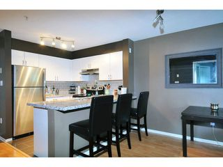 "Photo 7: 414 260 NEWPORT Drive in Port Moody: North Shore Pt Moody Condo for sale in ""THE MCNAIR"" : MLS®# V1078389"