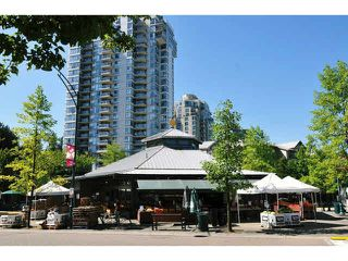 "Photo 18: 414 260 NEWPORT Drive in Port Moody: North Shore Pt Moody Condo for sale in ""THE MCNAIR"" : MLS®# V1078389"