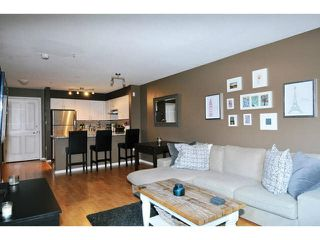 "Photo 5: 414 260 NEWPORT Drive in Port Moody: North Shore Pt Moody Condo for sale in ""THE MCNAIR"" : MLS®# V1078389"