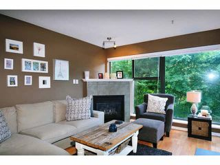 "Photo 6: 414 260 NEWPORT Drive in Port Moody: North Shore Pt Moody Condo for sale in ""THE MCNAIR"" : MLS®# V1078389"