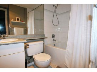 "Photo 13: 414 260 NEWPORT Drive in Port Moody: North Shore Pt Moody Condo for sale in ""THE MCNAIR"" : MLS®# V1078389"