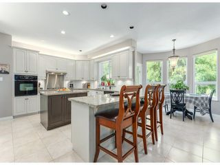 """Photo 7: 16187 10A Avenue in Surrey: King George Corridor House for sale in """"McNally Creek"""" (South Surrey White Rock)  : MLS®# F1421208"""