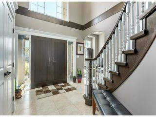 """Photo 2: 16187 10A Avenue in Surrey: King George Corridor House for sale in """"McNally Creek"""" (South Surrey White Rock)  : MLS®# F1421208"""