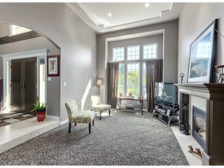 """Photo 4: 16187 10A Avenue in Surrey: King George Corridor House for sale in """"McNally Creek"""" (South Surrey White Rock)  : MLS®# F1421208"""