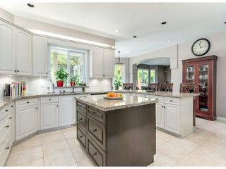 """Photo 6: 16187 10A Avenue in Surrey: King George Corridor House for sale in """"McNally Creek"""" (South Surrey White Rock)  : MLS®# F1421208"""