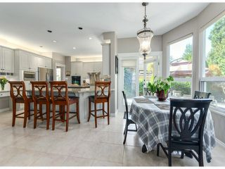 """Photo 9: 16187 10A Avenue in Surrey: King George Corridor House for sale in """"McNally Creek"""" (South Surrey White Rock)  : MLS®# F1421208"""