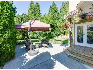 """Photo 18: 16187 10A Avenue in Surrey: King George Corridor House for sale in """"McNally Creek"""" (South Surrey White Rock)  : MLS®# F1421208"""