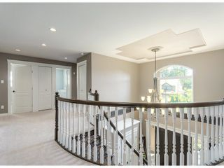 """Photo 14: 16187 10A Avenue in Surrey: King George Corridor House for sale in """"McNally Creek"""" (South Surrey White Rock)  : MLS®# F1421208"""