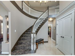 """Photo 3: 16187 10A Avenue in Surrey: King George Corridor House for sale in """"McNally Creek"""" (South Surrey White Rock)  : MLS®# F1421208"""