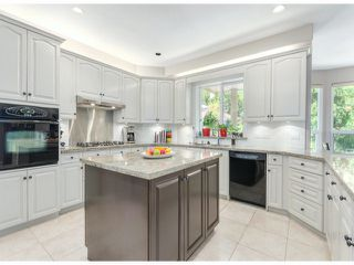"""Photo 8: 16187 10A Avenue in Surrey: King George Corridor House for sale in """"McNally Creek"""" (South Surrey White Rock)  : MLS®# F1421208"""