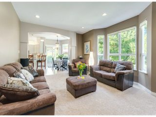 """Photo 11: 16187 10A Avenue in Surrey: King George Corridor House for sale in """"McNally Creek"""" (South Surrey White Rock)  : MLS®# F1421208"""
