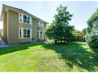 """Photo 20: 16187 10A Avenue in Surrey: King George Corridor House for sale in """"McNally Creek"""" (South Surrey White Rock)  : MLS®# F1421208"""