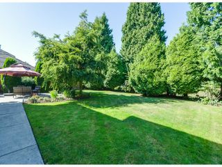 """Photo 19: 16187 10A Avenue in Surrey: King George Corridor House for sale in """"McNally Creek"""" (South Surrey White Rock)  : MLS®# F1421208"""