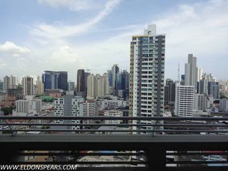 Photo 1: Condo in Luxor Tower, Panama City, Panama