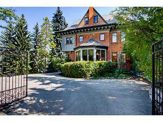 Photo 19: 717 ROYAL AV SW in CALGARY: Mount Royal House for sale (Calgary)  : MLS®# C3636869
