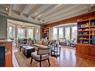 Photo 6: 717 ROYAL AV SW in CALGARY: Mount Royal House for sale (Calgary)  : MLS®# C3636869