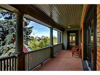 Photo 14: 717 ROYAL AV SW in CALGARY: Mount Royal House for sale (Calgary)  : MLS®# C3636869