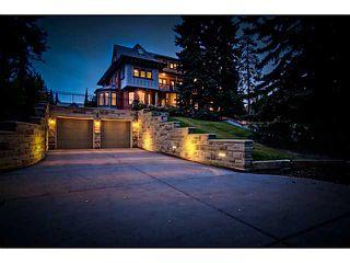 Photo 2: 717 ROYAL AV SW in CALGARY: Mount Royal House for sale (Calgary)  : MLS®# C3636869