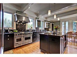 Photo 8: 717 ROYAL AV SW in CALGARY: Mount Royal House for sale (Calgary)  : MLS®# C3636869