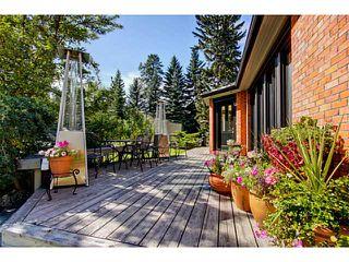 Photo 18: 717 ROYAL AV SW in CALGARY: Mount Royal House for sale (Calgary)  : MLS®# C3636869