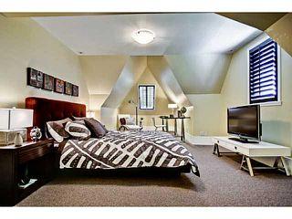 Photo 15: 717 ROYAL AV SW in CALGARY: Mount Royal House for sale (Calgary)  : MLS®# C3636869