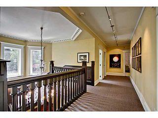 Photo 11: 717 ROYAL AV SW in CALGARY: Mount Royal House for sale (Calgary)  : MLS®# C3636869