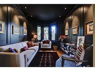 Photo 10: 717 ROYAL AV SW in CALGARY: Mount Royal House for sale (Calgary)  : MLS®# C3636869