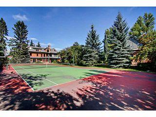 Photo 17: 717 ROYAL AV SW in CALGARY: Mount Royal House for sale (Calgary)  : MLS®# C3636869
