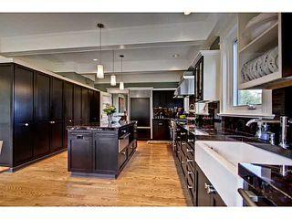 Photo 7: 717 ROYAL AV SW in CALGARY: Mount Royal House for sale (Calgary)  : MLS®# C3636869