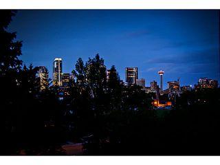 Photo 20: 717 ROYAL AV SW in CALGARY: Mount Royal House for sale (Calgary)  : MLS®# C3636869