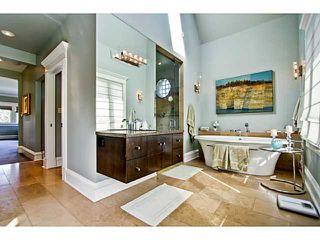Photo 13: 717 ROYAL AV SW in CALGARY: Mount Royal House for sale (Calgary)  : MLS®# C3636869