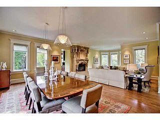 Photo 9: 717 ROYAL AV SW in CALGARY: Mount Royal House for sale (Calgary)  : MLS®# C3636869