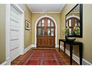 Photo 5: 717 ROYAL AV SW in CALGARY: Mount Royal House for sale (Calgary)  : MLS®# C3636869
