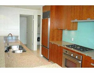"Photo 6: 2704 1077 W CORDOVA ST in Vancouver: Coal Harbour Condo for sale in ""SHAW TOWER"" (Vancouver West)  : MLS®# V537380"