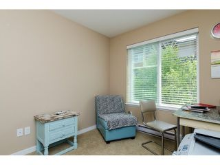 Photo 15: # 21 3009 156TH ST in Surrey: Grandview Surrey Condo for sale (South Surrey White Rock)  : MLS®# F1446519