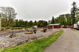 Photo 31: 25786 62 in : County Line Glen Valley House for sale (Langley)  : MLS®# f1439719