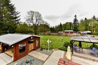 Photo 28: 25786 62 in : County Line Glen Valley House for sale (Langley)  : MLS®# f1439719
