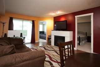 Photo 7: 104 19340 65 AVENUE in Surrey: Clayton Condo for sale (Cloverdale)  : MLS®# R2014619