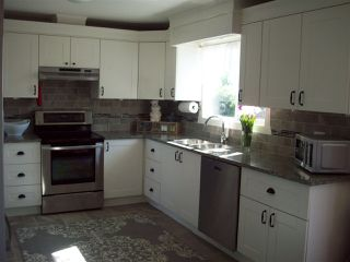 Photo 4: 8753 BUTCHART STREET in Chilliwack: Chilliwack E Young-Yale House for sale : MLS®# R2068310