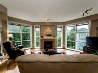 Photo 1: 433 3600 WINDCREST DRIVE in North Vancouver: Roche Point Condo for sale : MLS®# R2072871