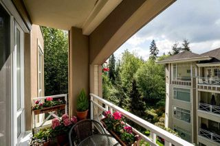 Photo 14: 433 3600 WINDCREST DRIVE in North Vancouver: Roche Point Condo for sale : MLS®# R2072871