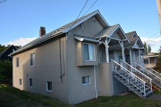 Photo 3: 493 E KING EDWARD AVENUE in Vancouver: Fraser VE House for sale (Vancouver East)  : MLS®# R2086975