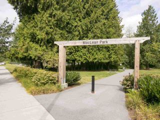 Photo 19: 47 19034 MCMYN ROAD in Pitt Meadows: Mid Meadows Townhouse for sale : MLS®# R2100043