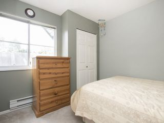 Photo 16: 47 19034 MCMYN ROAD in Pitt Meadows: Mid Meadows Townhouse for sale : MLS®# R2100043